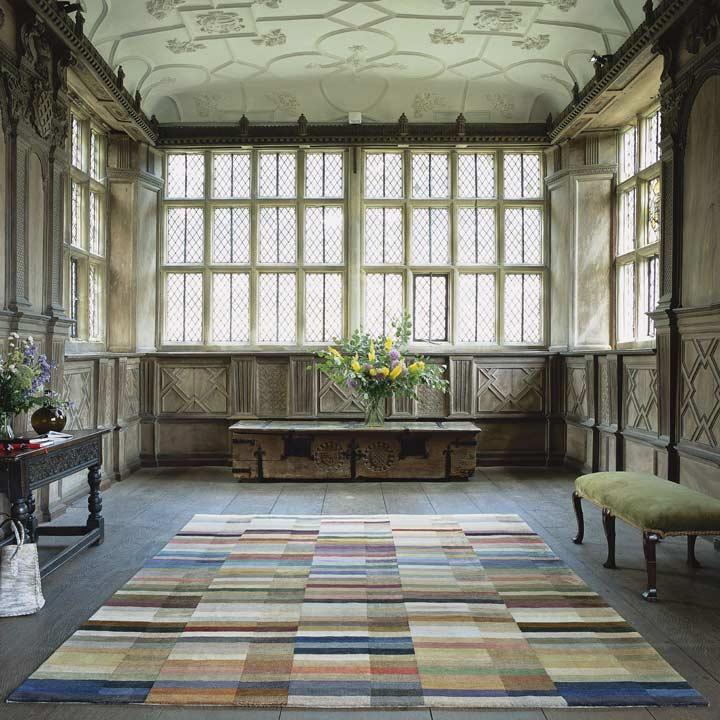 the rug company loft interiorismo. Black Bedroom Furniture Sets. Home Design Ideas